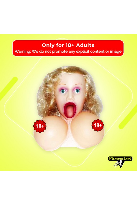 Miss Chasey Lain Inflatable...
