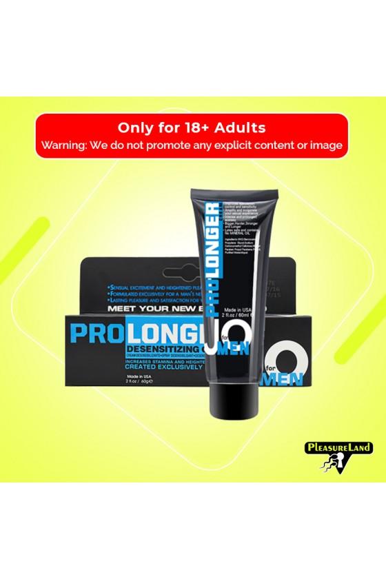MEN PRO LONGER CREAM PEC-011