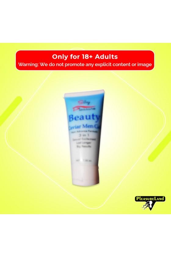 Beauty Skin Enlargement Cream For Men PEC-004